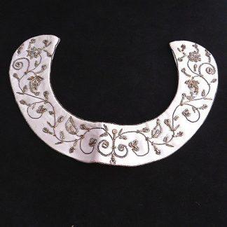 Peter Pan Beaded Collar