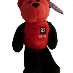 NFL Bear - Number 83 Tim Dwight