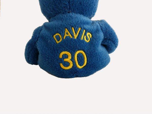 NFL Bear - Number 30 Terrell Davis