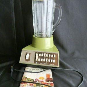 Vintage Waring Blender