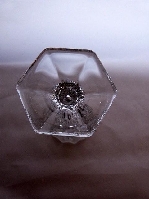 Fostoria American-Clear Vase