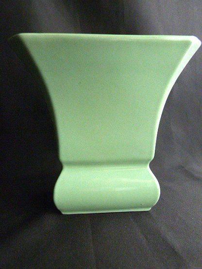 Art Porttery Vase by Abingdon USA
