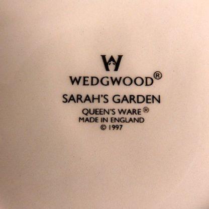 Sarah's Garden Mug by Wedgewood