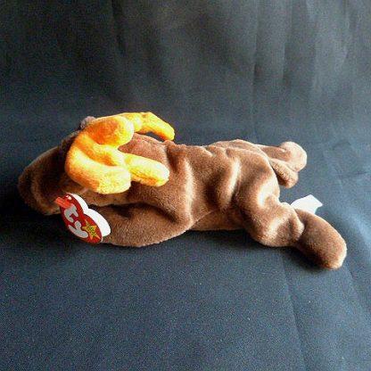 Chocolate Ty Beanie Baby