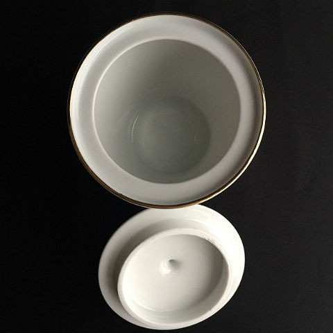 Seltmann Weiden K Bavaria Lidded Sugar Bowl