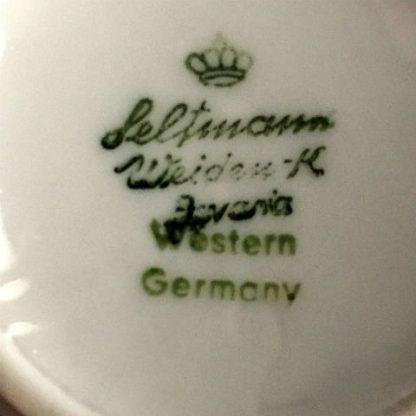 Seltmann Weiden K Bavaria Creamer