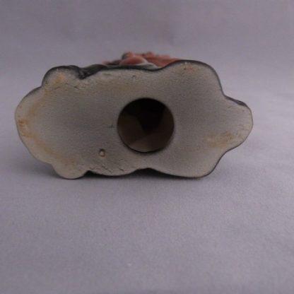 Vintage Ceramic Rearing Horse