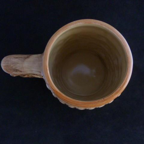 German Style Lusterware Beer Mug/Stein Japan
