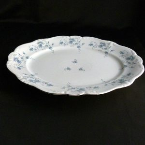 Johann Haviland Serving Platter