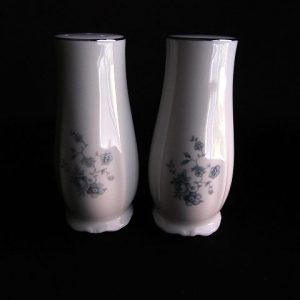 Johann Haviland Salt and Pepper Shakers