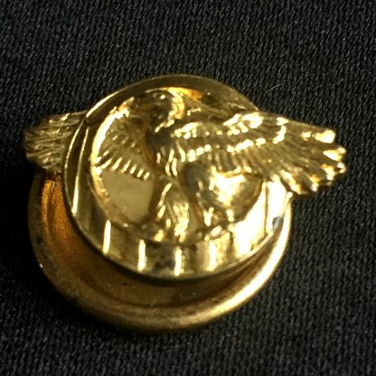 WWII United States Honorable Discharge Pin