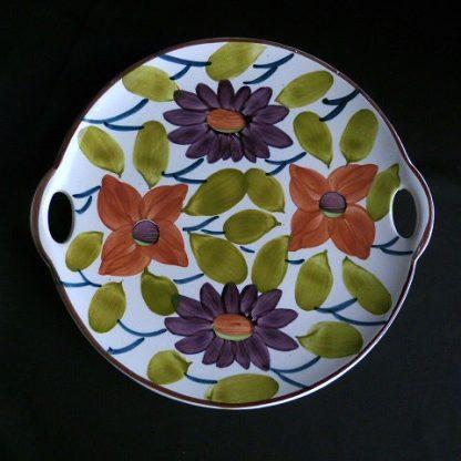 Schramberg Serving Plate