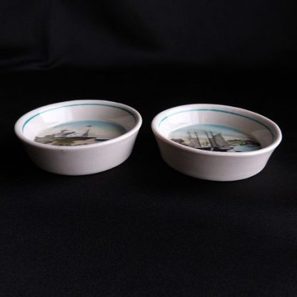 Delano Studios Coaster/Ring Dishes