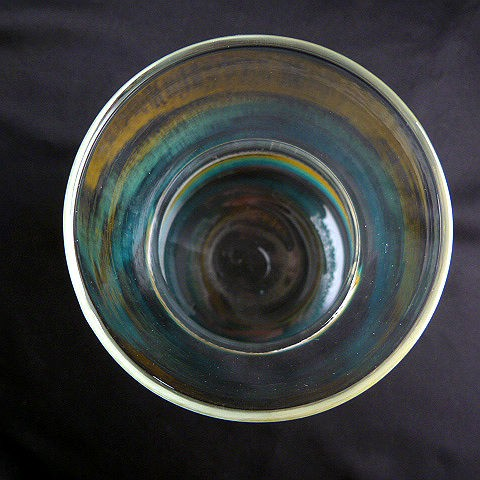Retro Libbey Glass Juice Carafe