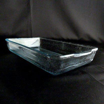 Fire King Glassware Utility/Baking Dish