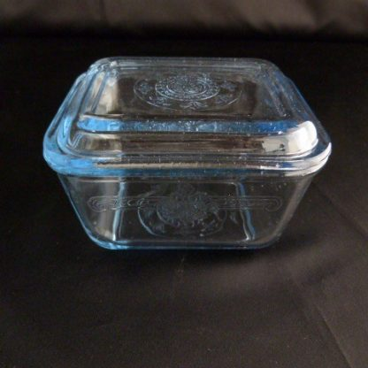Vintage Fire King Oven Ware Dish