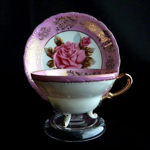 Royal Sealy Cup/Saucer