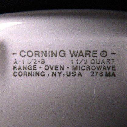Corning A-1½-B Spice of Life Casserole