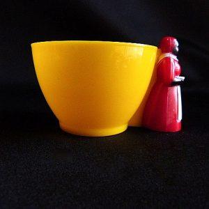 Vintage Aunt Jemima Sugar Bowl