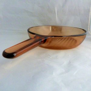 Vision Corning France Frying Pan