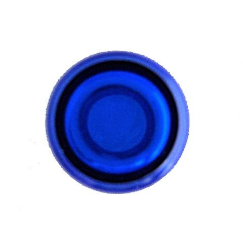 Cobalt Blue Shot Glass