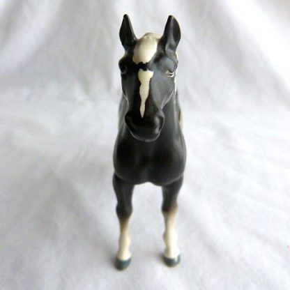 Ceramic Horse Souvenir