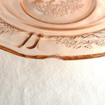 Cabbage Rose Soup bowl