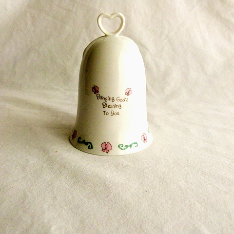 Bringing God's Blessing to You 1995 Bell