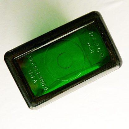 Emerald Green Vases