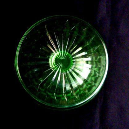 Block Optic Mayonnaise Bowl