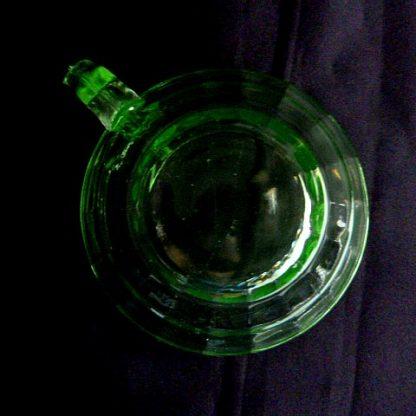Block Optic Green Cup