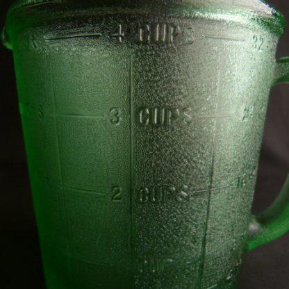 Hazel Atlas Measuring Cup