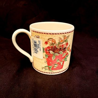 Wedgewood Mug