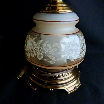 Gone With The Wind Lamps